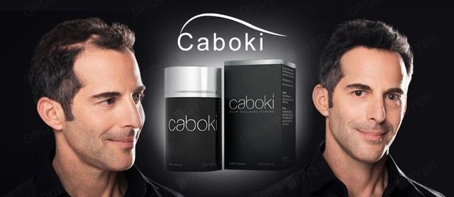 Caboki Pakistan