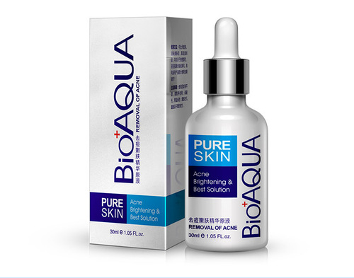 Bioaqua Acne Treatment Acne Scar Removal Cream In Pakistan Myteleshop